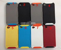 Plastic For Apple iPhone For Christmas Card set Case cellphone holder pc shell wallet cell phone cases back case for iphone 5 5G