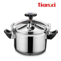 Wholesale Advanced gaoyaguo tianxi stainless steel pressure cooker electromagnetic furnace cm