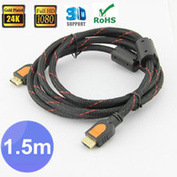 Wholesale High Speed HDMI Cable with Ethernet Supports D Audio Return Channel and Up To K Resolution HDMI Cable JBD B4