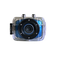 Wholesale 10m Waterproof Camcorder Touch Screen MP High Definition Action Camera