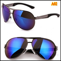 Hot Sale 2013 New Cool Men' s Polarized Sunglasses High ...