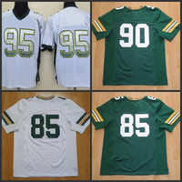 Wholesale 2013 Newest American Football Jerseys Jennings green white New Season Elite Jerseys
