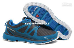 Wholesale China Post Air New Arrival Salomon Running shoes Running Shoes Mens Sneakers Price