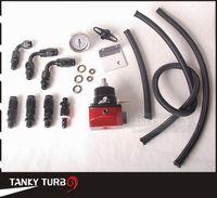 Wholesale Tansky HQ Universal Oil cooler kit whit HQ hose fuel pressure regulator TK mgte