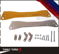 Yes asr brace civic - Tansky ASR subframe reinforcement brace EG RB for Civic EG Chassis Golden silver blue purple red
