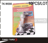 Wholesale Turbo Whistler Turbo Sound S Size H quality reasonable shipping have in stock TK W000