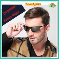 Resin Lenses Driving Pilot Free Shipping Wholesale 2013 Men's Polarized Sunglasses,Classic Sunglasses,Fishing Mirror Glass,Driver Mirror sun Glass