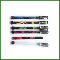 Electronic Cigarette Set Series  Many flavors!!! E ShiSha Pen Disposable E Cigarette Smoking 280mAh E-Hookah Pipe Stick Electronic Cigarettes 500 Puffs Milti-flavour
