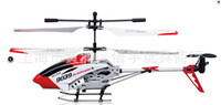 Wholesale 9039 Large size CH Gyro RC helicopter Air wolf R C toy RC airplane radio control mo