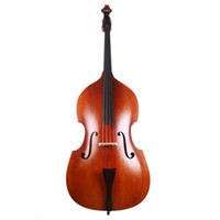 Wholesale 3 High quality basswood double bass