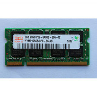 Wholesale H y n i x DDR2 GB PC2 mHz Sodimm Laptop Notebook RAM