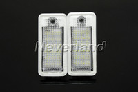 Wholesale Neverland LED License Plate Light White Error Free Fit Audi A3 A4 B6 B7 A6 S6 Q7