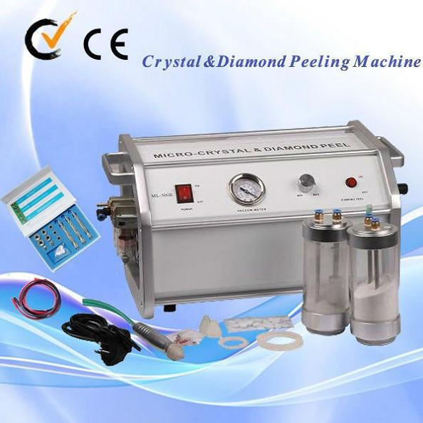 microabrasion machine for home