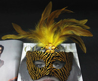 Wholesale Sharp Butterfly Feather Titoni Diamond Mask Fashion Venetain Masquerade Sexy Masks Halloween Xmas Supplier Party Masks