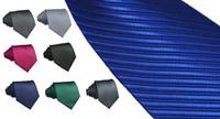 Neck Ties Tie men's ties - 100 New arrivals Men men s Solid color casual Mixed styles Necktie Neck Ties Tie Made of Polyester silk