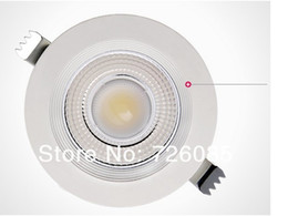 Wholesale Led Down Lights Sales Best - HOT SALE!!! High Quality 15W COB led ceiling down light  Led recessed light CE and RoHS Best Price