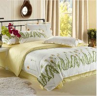 Wholesale Promotion Reactive Printing BEDDING Bedding Set duvet cover set queen king size QUILT COVER SET