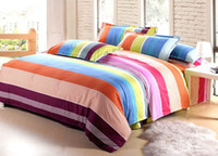 Wholesale Sacrifice promotion hot sell bed set bedding sets duvet cover Bedding sheet bedspread pillowcase
