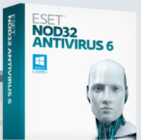 Wholesale 24H online ESET NOD32 Antivirus half year user day user English version