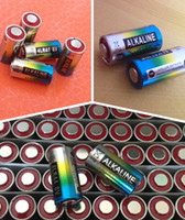 4LR44 6V alkaline dry cell batteries - MOQ New V LR44 L1325 G13 A76 Battery A Automatic Bark Control battery Beauty Pen cell Camera battery LR44