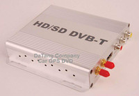 Wholesale HD Digital TV Receiver Box DVB T for Car DVD Player for Colombia Market