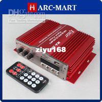 Wholesale Kinter MA CH Car Amplifier Digital Player Power Stereo Amplifier AM083