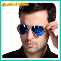 Bertha fashion joker uv sunglasses blue frog mirror driving ...