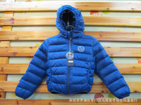 Wholesale 2013 Children s down jacket down jacket explosion models of child light comfortable children boys and girls down jacket