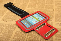 Cheap Textile Case Cover Pouch Best For Apple iPhone For Christmas armhand