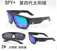 Acrylic Driving Wayfarer Rtail 2013 Wholesale BRAND Newest in original box SPY4 OPTIC +Touring Mens Retro Outdoor Sport Sunglasses 15 styles free shipping
