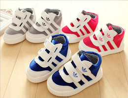 Wholesale 10 off Autumn casual shoes children shoes elegant shoes non slip toddler shoes PU baby shoes China shoes baby wear pairs ZL