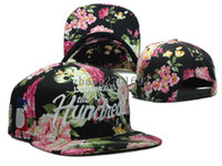 Wholesale The Hundreds Snapback Caps Fashion Adjustable football Hats