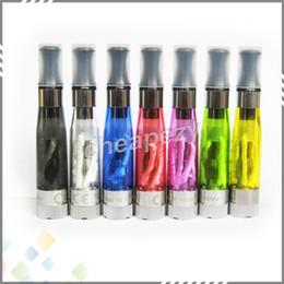 Atomizadores al por mayor en venta-Comercio al por mayor Cigarrillo electrónico vapor vaporizador Clearomizer Innokin iClear 16 atomizador