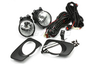 Wholesale Neverland Brand New Toyota Corolla Axio Fielder Fog Lights Car Driving Lamp Headlight TY308