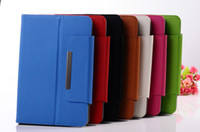 other other 7'' Universal 7 inch 8 inch 9 inch 10.1 inch Android Tablet Leather Case For Q88 Case