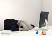 Wholesale Magic Kingdom ostrich pillow neck pillow neck pillow Pillow office lunch break pillow belly sleep zsj77