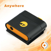 Wholesale Micro GPS Transmitter Tracker with GPS SMS Tracking Person kids cats dogs on Mobile phone