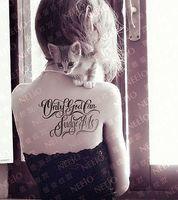 Wholesale New Fashion Elegant Temporary Tattoos Stickers Giant Tattoo Sticker Waterproof Designs Makeup