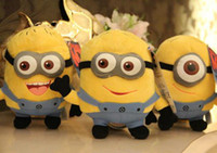 Wholesale Retail despicable me plush toys centimeters slave hall h d eyes Dave Stewart is not watertight