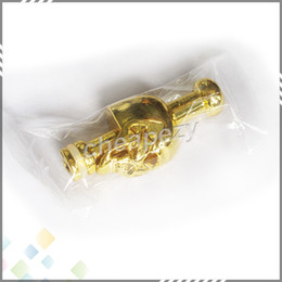 510 Drip Tips Metal Skull Drip Tip New Design With Wholesale price