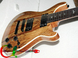 Custom 7 String Electric Guitar Wood grain Custom shop Electric Guitar 7 String Guitars From China HOT OEM Guitar