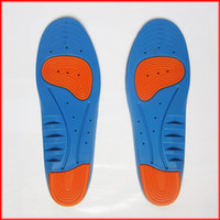 Cheap Insoles Shock Absorption Insoles Best   Massage sport insole