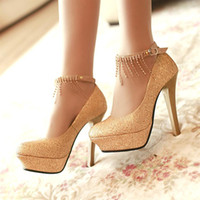 Where to Buy Prom Shoes Gold Color Online? Where Can I Buy Prom ...