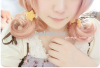 Wholesale Korea Korean jewelry hair accessories headdress sprouting new stylish and cute cartoon biscuit Headband