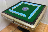automatic mahjong tables - Chess Set Direct Selling Real Tabuleiro De Xadrez Chess Game Automatic Mahjong Table