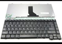 Wholesale New Laptop keyboard FOR Toshiba Satellite A10 A100 M10 M100 P10 Qosmio E15 Tecra A1 US Version Black V BIAS1 US