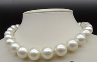 best buy white - Best Buy Pearl Jewelry genuine Very Large mm inches AAA Akoya Natural White Pearls Necklace k
