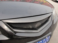 Wholesale Carbon Fiber Grille Grill for Mazda Altenza Mesh Door Sedan Wagon