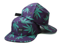 Red Blending Ball Cap Mix Order Free Shipping HUF 5 PANEL Snapback Hats Snapbacks Hats Snap back Hat snap backs hats caps