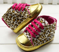 Unisex Winter Cotton 30%off Classic Leopard soft bottom toddler shoes.Thick lace casual shoes.Medium waist,Velcro after.cheap.china.sale.baby wear 6pair 12pcs C